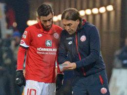 Was der Malli-Transfer für Mainz bedeutet