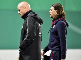 Mainz: Kommt ein Malli-Nachfolger?