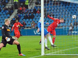 Rückkehrer Clemens sichert Kölns Auftaktsieg