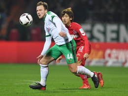 Bargfredes Einsatz gegen Dortmund gefährdet