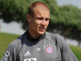 Heidel bestätigt: Schalke hat Badstuber im Visier