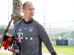 Badstuber wechselt zum FC Schalke