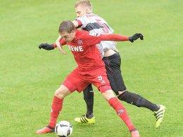 Keine Tore bei Bittencourts Comeback gegen VfB