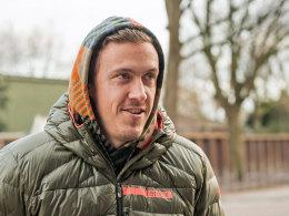 Nach nächtlichem Unfall: Werder bestraft Kruse nicht