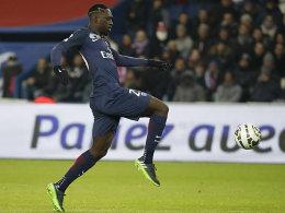 Berlin blitzt bei PSG-Stürmer ab: Augustin nach Rennes