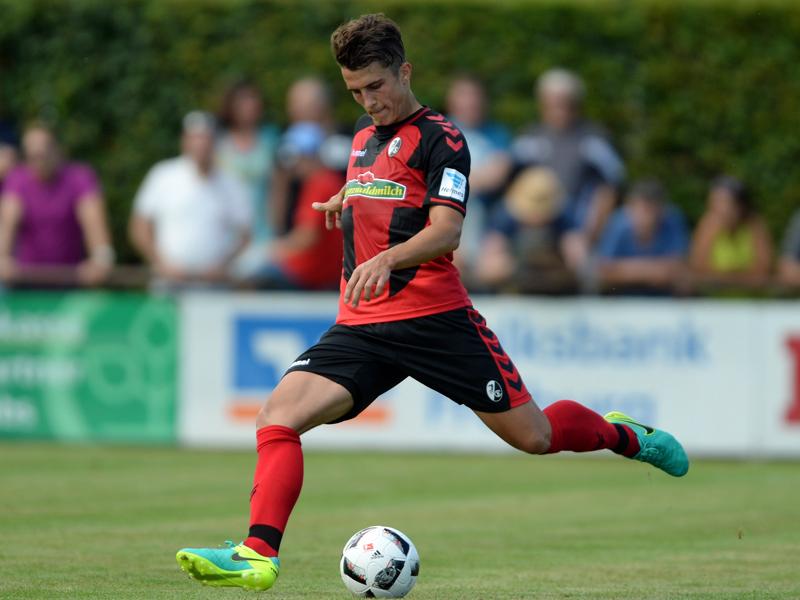 Ehrgeiziger Kempf Will Noch 15 Spiele Machen Bundesliga Kicker