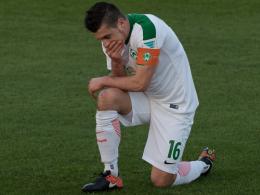 Junuzovic und Grillitsch fehlen gegen Dortmund