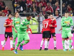 Ein Eigentor führt Mainz ins Finale