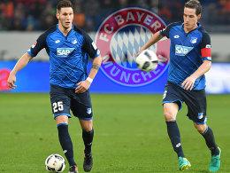 Fix! Süle und Rudy wechseln zum FC Bayern