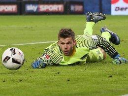 Jarstein gibt grünes Licht für Leverkusen