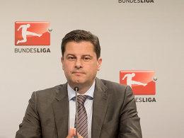 Bundesliga knackt Drei-Milliarden-Umsatz