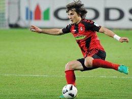 Söyüncüs Einsatz gegen Bayern ist gefährdet