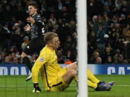 Korb: Interesse von Southampton und West Ham!