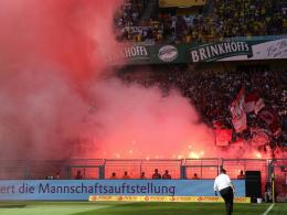 DFB bittet Mainz zur Kasse: 12.000 Euro Strafe