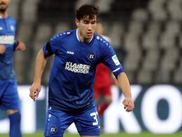 Doch nicht erst im Sommer: Mainz holt Sverko
