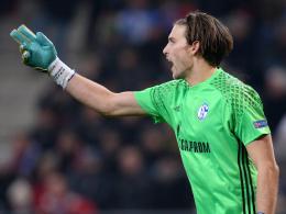 Schalke leiht Giefer nach Bristol aus