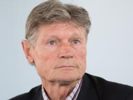 Nogly-Rücktritt aus dem HSV-Aufsichtsrat