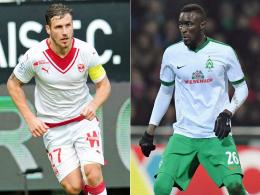Werders Sané lockt Sertic