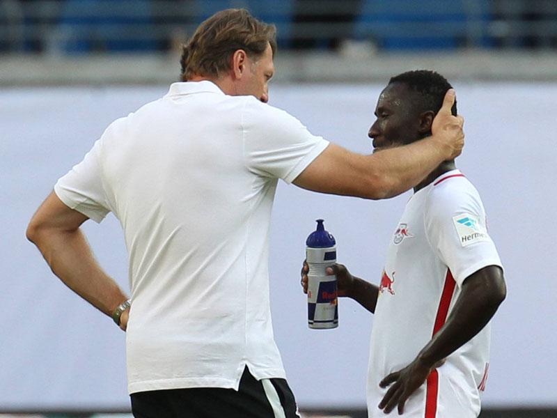 FIFA 17: RB Leipzig gegen Eintracht Frankfurt in der Prognose