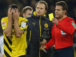 Brych & Co.: Das verdienen Schiedsrichter in Europas Topligen