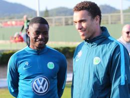 Wolfsburg: Ein Sieg gegen den Negativrekord
