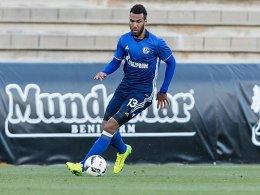 FIFA folgt Schalke: Choupo-Moting darf spielen