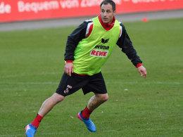 Vorsichtsmaßnahme: FC-Kapitän-Lehmann fehlt in Mainz
