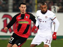 Niederlage gegen Bayern gibt Höfler Zuversicht