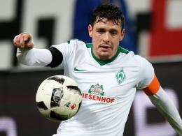 Junuzovic zurück - wird Pizarro jetzt zum Joker?