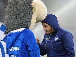Bentaleb: Blitz-Rückkehr fürs Spiel gegen Frankfurt