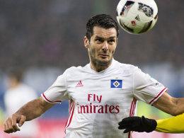 Spahic will sich ins HSV-Training klagen