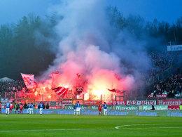 Geldstrafe für den FC Bayern