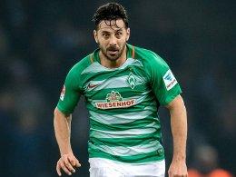 Pizarro: Die beeindruckenden Zahlen des Rekordmanns