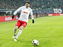 Burke bangt um Einsatz gegen Hoffenheim
