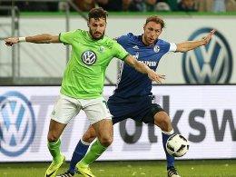 Caligiuri wechselt zu Schalke