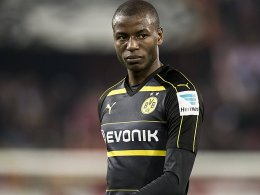Adrian Ramos: Erst Spanien, ab Sommer China