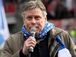Michael Tönnies im Alter von 57 Jahren gestorben