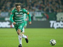Fritz fällt wohl gegen FC Bayern aus