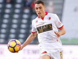Freiburg holt Sierro - und gibt zwei Spieler ab