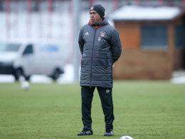 Ancelotti: