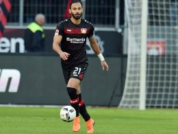 Borussia Dortmund verpflichtet Toprak zur neuen Saison