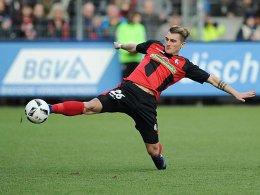 Philipp und Torrejon zurück im Training