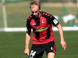 Nielsen zum Köln-Spiel: