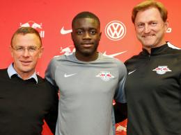 Rangnick: Darum löst Leipzig die U 23 auf