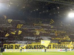 BVB ermittelt 61 Tatverdächtige nach Leipzig-Spiel