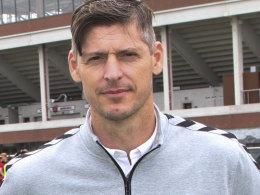 Richard Golz - Rekord-Keeper bei HSV und SCF