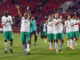 Werder: Notfalls einfach mal nach Mainz