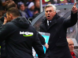 DFB ermittelt - Ancelotti wird Stellungnahme abgeben