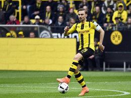 Schmelzers Appell an die BVB-Fans