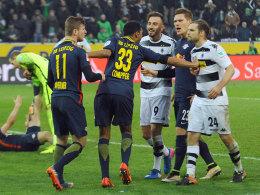 Werner wieder am Pranger: Hasenhüttl kritisiert Kritiker